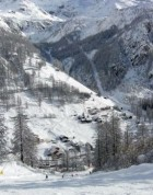 Ski Chalets in Gressoney